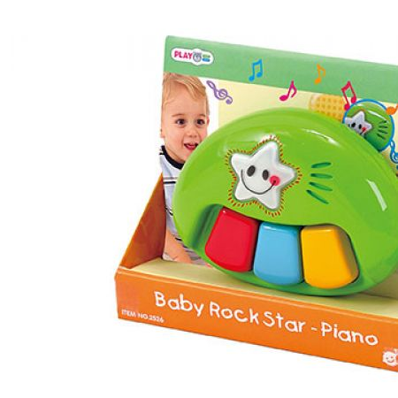 Playgo Baby Rock Star Piano