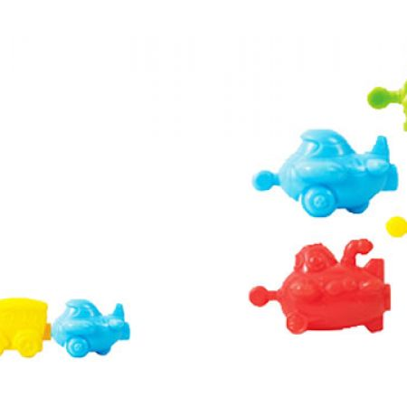 Playgo Pop & Lock Vehicles