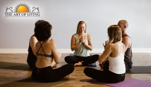 1-Month Unlimited Yoga Sessions