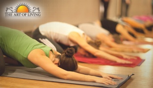 4-Month Yoga Classes Membership Christmas Offer