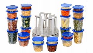 Spin 'N' Store 49 Pcs Food Storage Set