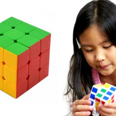 Magic Rubik's Cube 3x3x3
