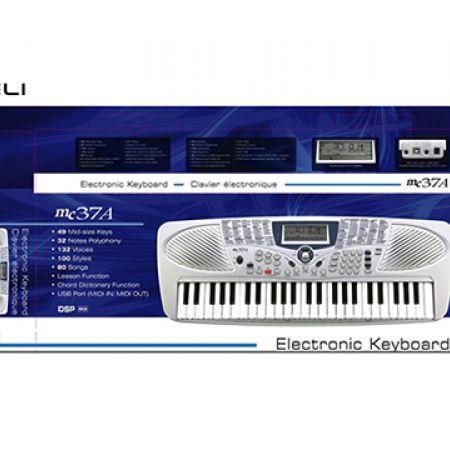 Medeli Mini Keyboard MC37A