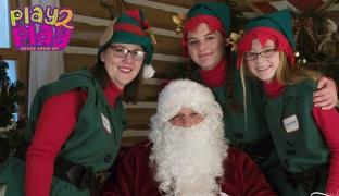 3-Days Christmas Event