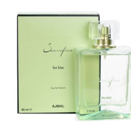 Ajmal Classique Sacrifice Eau De Parfum For Men 90 ml