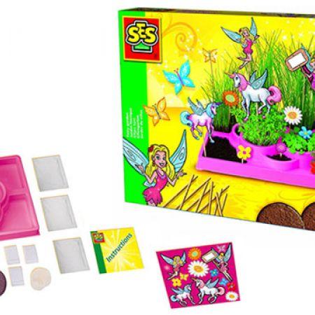 SES Creative Fairy Garden