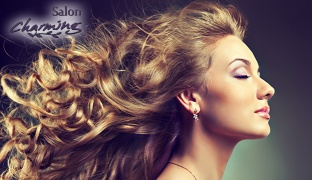 Make-Up, Hair Style & Manicure