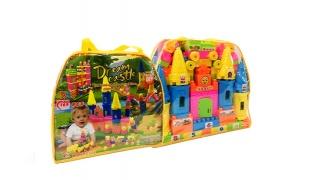 Dream Castle Building Blocks