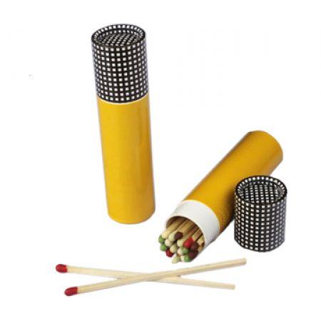 Spanish Wooden Cigar Matches 20 Pcs