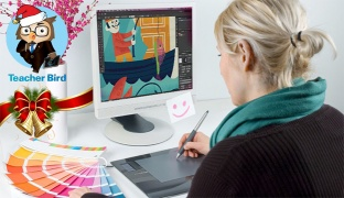 95% Off Online Adobe Photoshop CS6 Graphic Course from Teacher Bird (Only $6 instead of $119.95)
