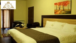 1-Night Stay For Two in a Premium Room With Breakfast
