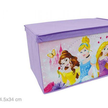 Jemini Princess Toy Box