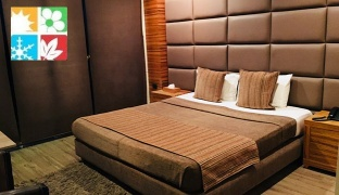 1-Night Stay For Two in a Standard Sea View Room