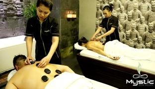 1-Hour Swedish Massage