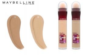 Maybelline New York Instant Anti Age Eraser Eye Concealer - Light