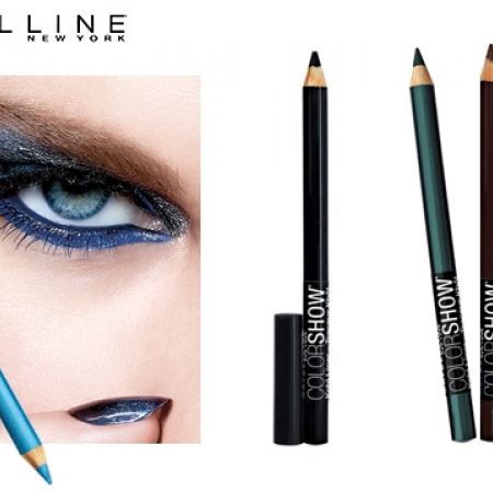maybelline new york color show kohl liner 100 ultra black makhsoom