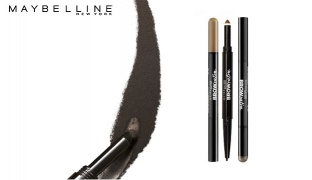 67c7d5a9772 Maybelline New York Lash Sensational Luscious Mascara; $18.07 $16.87 ·  Maybelline New York Brow Satin Duo Eyebrow Pencil - Medium Brown