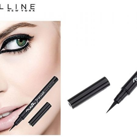 Maybelline New York Master Precise Liquid Eyeliner Black