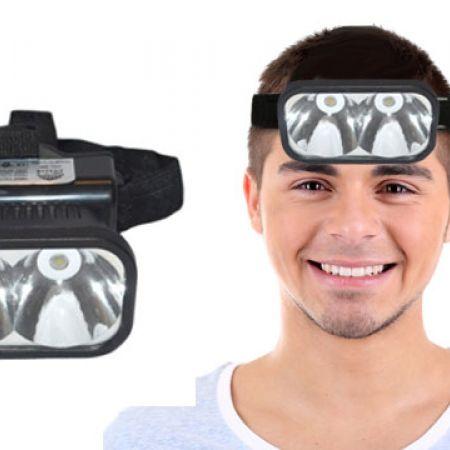 Aierdan AED-569 LED Head Lamp