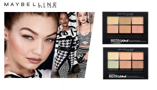 Maybelline New York Face Studio Master Camo Color Correcting Kit - Light