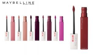 Maybelline New York Superstay Matte Ink Liquid Lipstick - 15 Lover