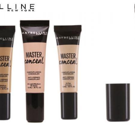 2f309748c7290 Maybelline New York Master Concealer Liquid Cover - 30 Light/Medium -  Makhsoom