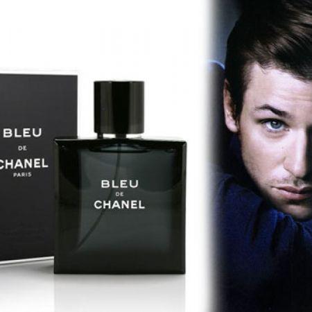 Chanel Bleu De Chanel Eau De Toilette For Men - 50 ml - Makhsoom 6fba150d6