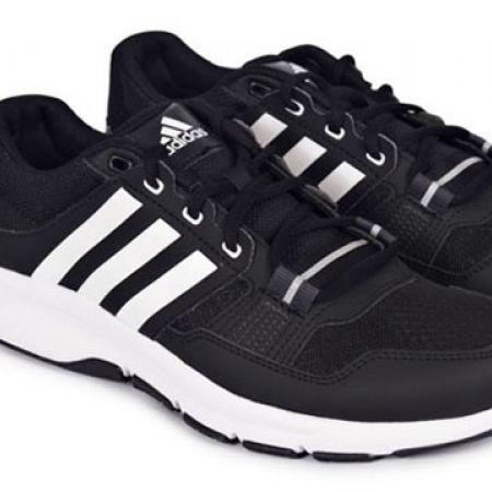 adidas gym mens shoes
