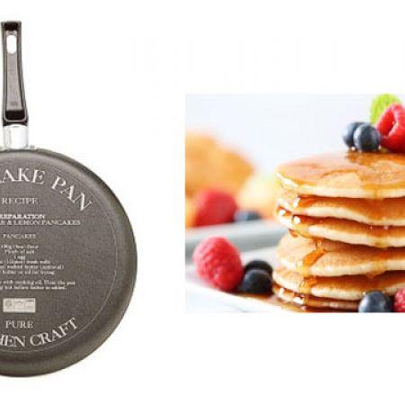 24 cm Kitchen Craft Crepe//Pancake Pan