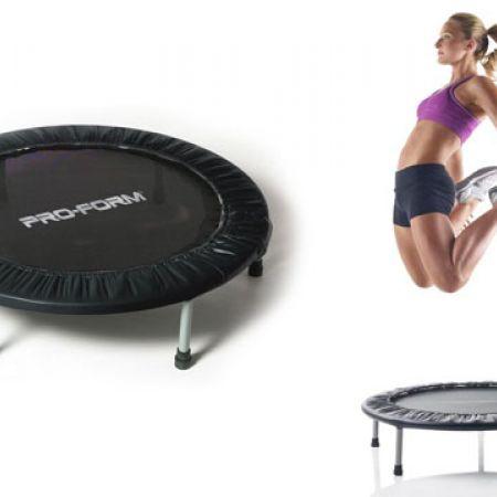 ProForm Folding Fitness Trampoline
