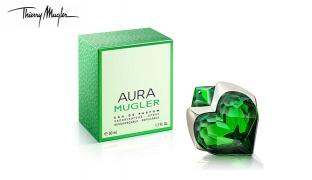 Thierry Mugler Aura Eau De Parfum For Women - 50 ml