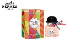 Hermes Twilly d'Hermes Eau De Parfum For Women - 50 ml