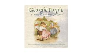 Georgie Porgie Audio CD 50 Songs, Stories & Nursery Rhymes