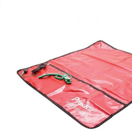 Proskit Field Service Kit With 6FT/2M Wrist Strap & 10FT/3M Ground Wire