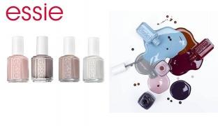 Essie Nail Color Nail Polish - 764 Lady Like