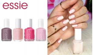 Essie Nail Color Nail Polish - 423 Allure