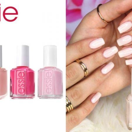 Essie Nail Color Nail Polish - 423 Allure - Makhsoom