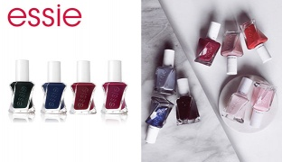 Essie Gel Couture Nail Polish - 190 Style In Excess