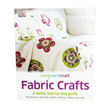 Easy World Craft: Fabric Crafts