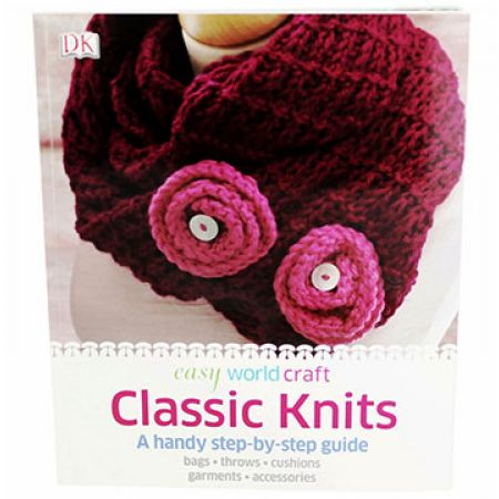Easy World Craft: Classic Knits