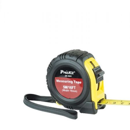 Proskit Measuring Tape (5m/16ft)