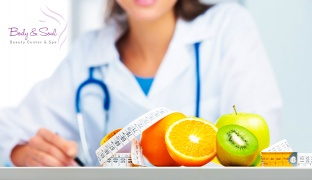 Diet Consultation With Follow-up