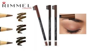 Rimmel Professional Eyebrow Pencil - 002 Hazel