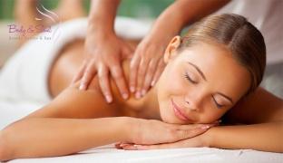 1-Hour Full Body Relaxing Massage