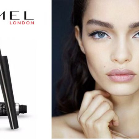 8d241058d68 Rimmel Wonderfull Mascara With Argan Oil Black; 1 Bought$15.66 · Rimmel  Exaggerate Liquid Eyeliner 001 Black