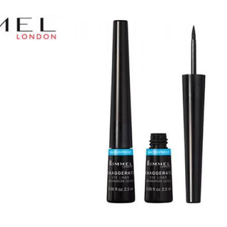 228c74eb5f1 Rimmel Exaggerate Waterproof Liquid Eyeliner 003 - Makhsoom