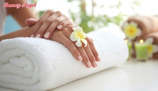 Gelish For Hands or Feet