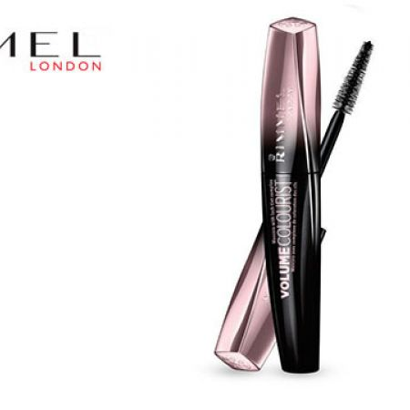 8c0f2c598f6 Rimmel Volume Colourist Mascara 001 Black - Makhsoom