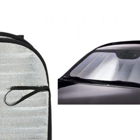 Driver's Choice Foil Car Sunshade 127 x 61 cm