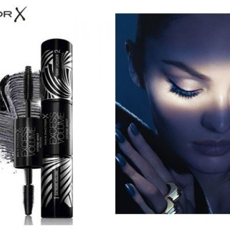 bb2f8890c16 Max Factor Excess Volume Mascara 20 ml - Black - Makhsoom